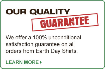 100% Satisfaction Guarantee on all orders