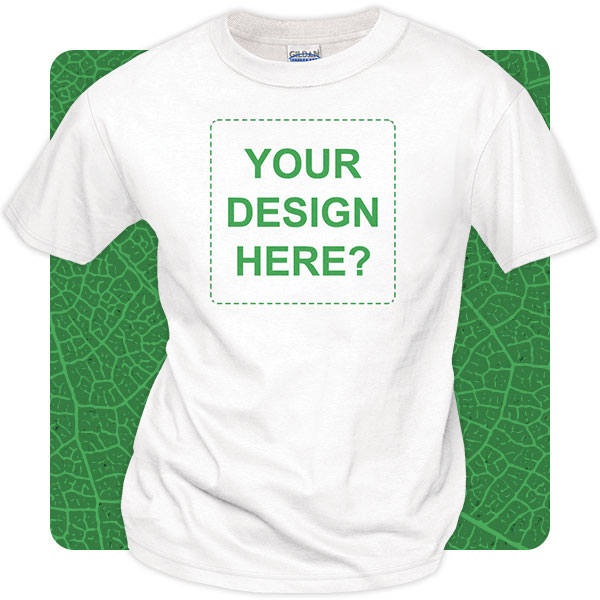 Earth Day Shirt Design Contest