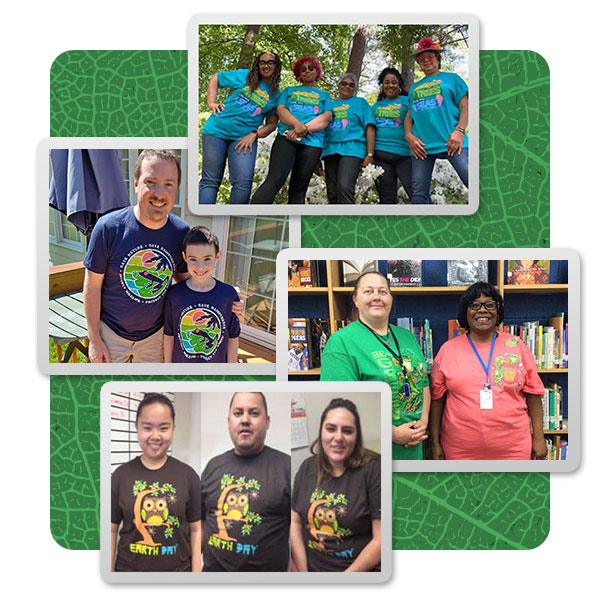 Earth Day Shirts Reviews