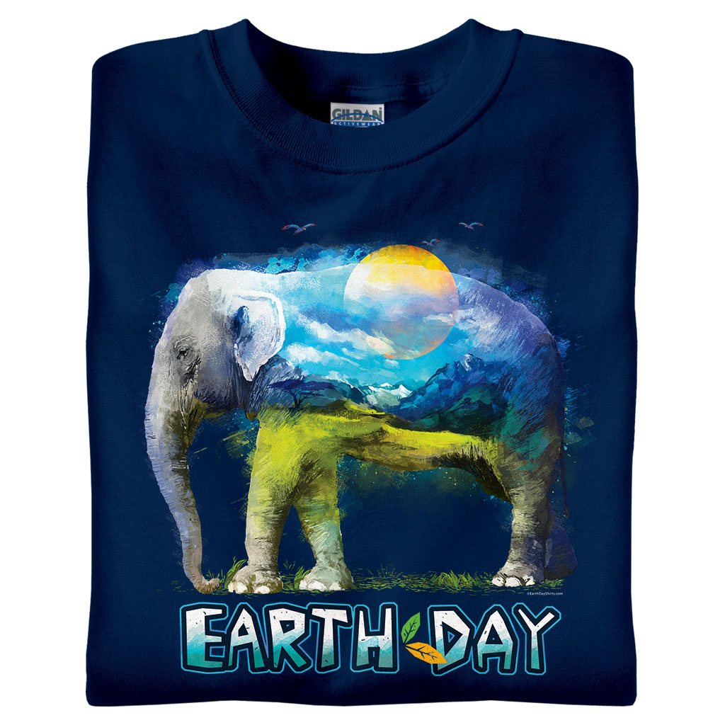 e5a2685384f320 Earth Day T-Shirts and Gifts - EarthDayShirts.com